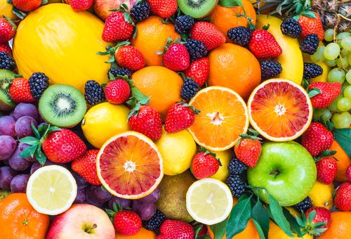 フルーツ 葉酸