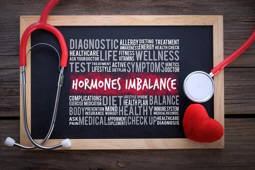 ホルモンバランスと葉酸